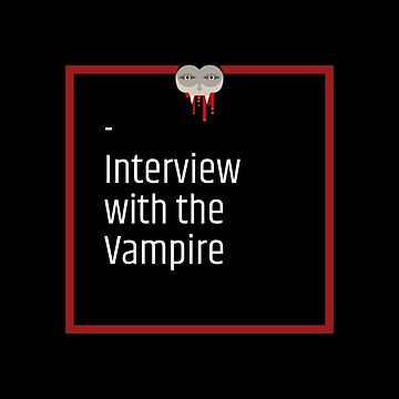 Interview With The Vampire by doksax
