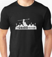GRODD (White) T-Shirt