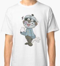 BBQ Girll II Classic T-Shirt