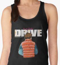 Drive 88 MPH Women's Tank Top
