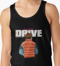 Drive 88 MPH Tank Top