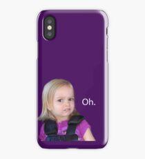 Chloe Meme iPhone5 Case iPhone Case/Skin