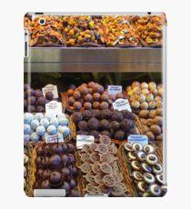 Chocolate lovers iPad Case/Skin