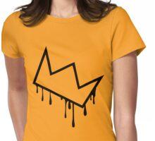 Fallen King Womens Fitted T-Shirt