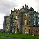Culzean Castle by kennedywesley