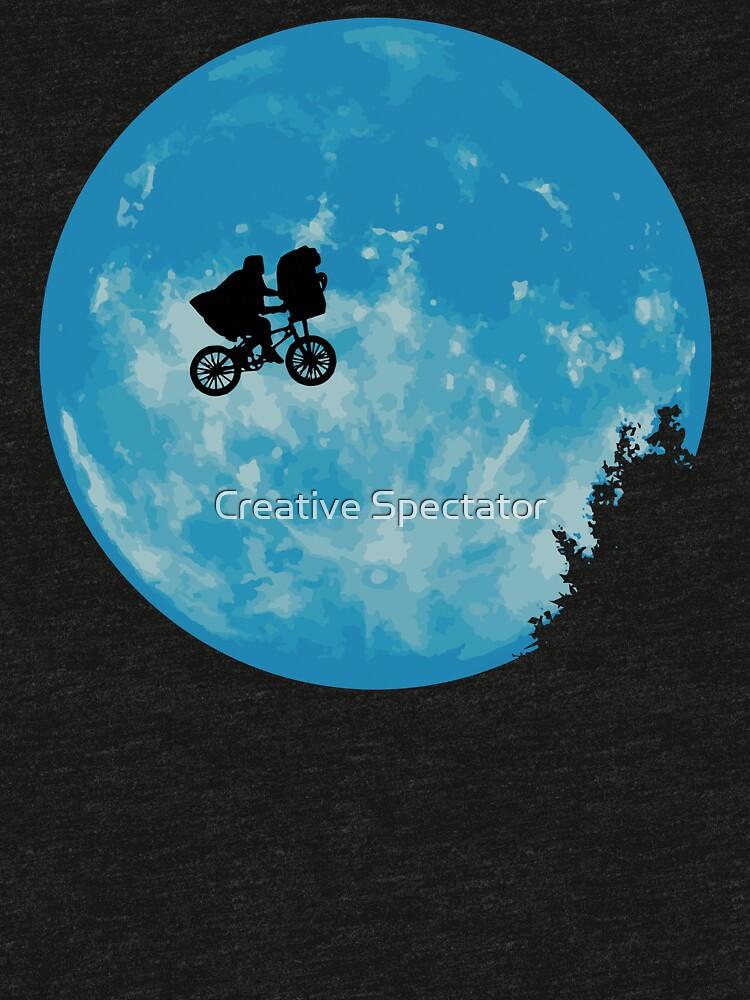 E.T. the Extra-Terrestrial  von Feelmeflow