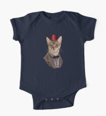 11th Doctor Mew Kids Clothes