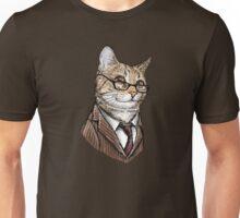 10th Doctor Mew Unisex T-Shirt