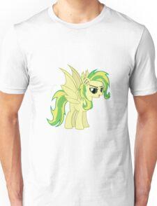 Woodentoaster (Glaze) Bat Unisex T-Shirt