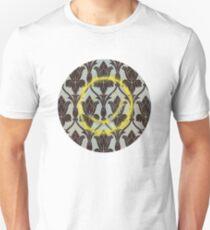 221b Wall Smiley T-Shirt