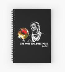 Kingpin - Big Ern Spiral Notebook