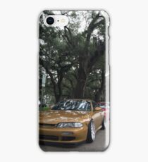Savannah streets iPhone Case/Skin