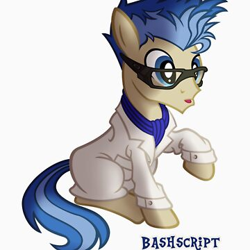 Bashscript - The Scientist by bashscript