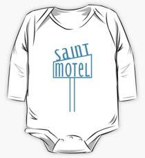 blue motel Kids Clothes