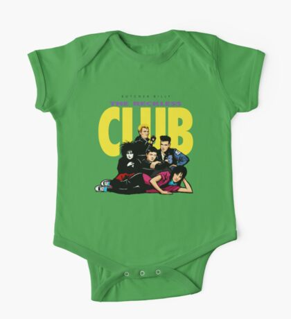 Butcher Billy's The Reckless Club Kids Clothes