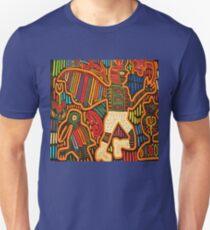 Mayan warrior T-Shirt