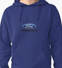 Ford Ranger Pullover Hoodie