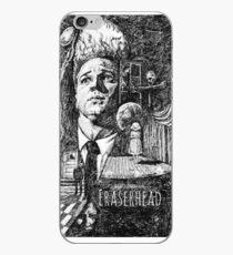 Eraserhead Movie Poster iPhone Case