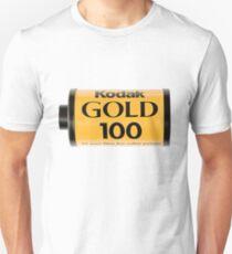 Film Canister Unisex T-Shirt