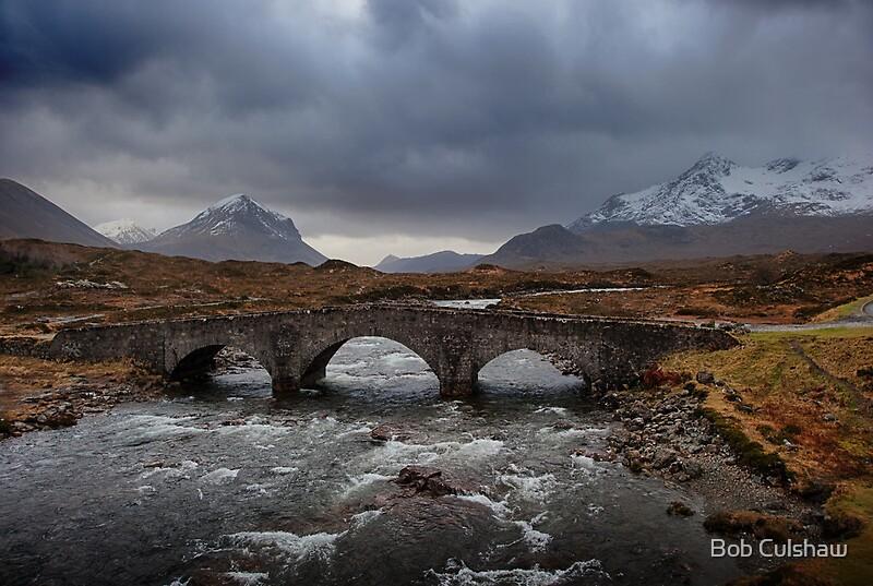 Quot Old Sligachan Bridge Isle Of Skye Scotland Quot By Bob