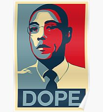 Obama Fring Poster