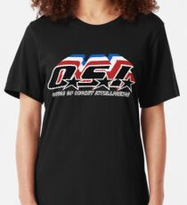 Camiseta ajustada OSI