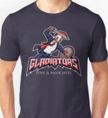 Gladiators of Pope & Associates Unisex T-Shirt