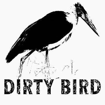 dirty bird by fijamom