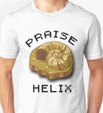Praise Helix T-Shirt Unisex T-Shirt
