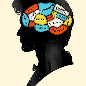 Doctor Phrenology by LordWharts