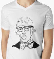 Woody Allen's Sleeper Men's V-Neck T-Shirt