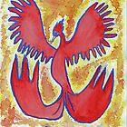 Phoenix by caraemoore
