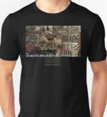Melting Minds with Modular Synthesizers T-Shirt