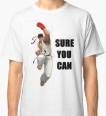Shoryuken! Classic T-Shirt