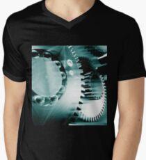 mechanical engineering Men's V-Neck T-Shirt