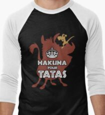Hakuna Your Tatas T-Shirt