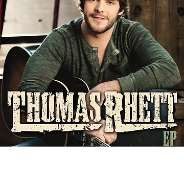 Thomas Rhett Tour 2016 mic04 by mickhalarat