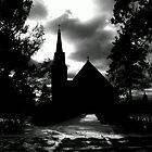 The Church ! by Elfriede Fulda