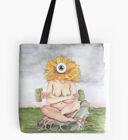 Inner Beauty Tote Bag