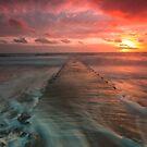 St Clement sundown 2 by Gary Power