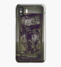 INK iPhone Case/Skin