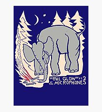 The Microphones - The Glow Pt. 2 Shirt Photographic Print