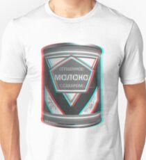 Condensed Milk 3D T-Shirt