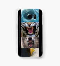 Apex Predators Samsung Galaxy Case/Skin