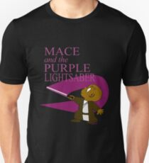 Mace and the Purple... T-Shirt