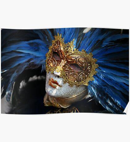 Venice Carnival 4 Poster
