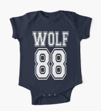 ♥♫I Love KPop-Awesome EXO WOLF 88♪♥ Kids Clothes