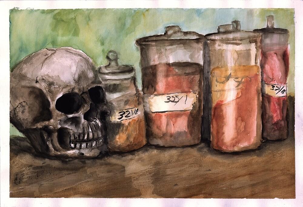 Jars by 409design