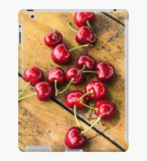 Fresh Cherry iPad Case/Skin