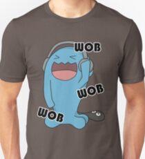 Camiseta ajustada Wob Wob wobbuffet